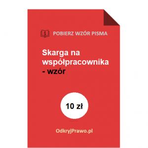 Skarga-na-wspolpracownika-wzor-doc-pdf