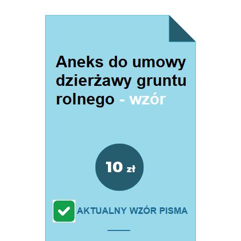 Aneks-do-umowy-dzierzawy-gruntu-rolnego-wzor-doc-pdf