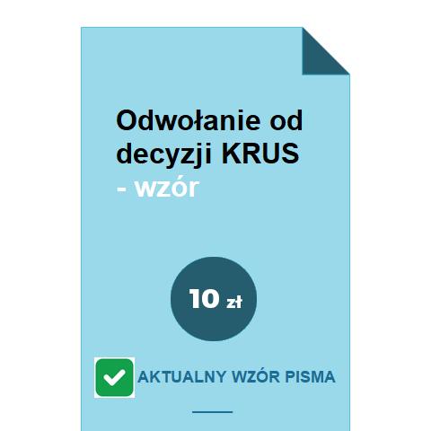 Odwolanie-od-decyzji-KRUS-wzor-pdf-doc