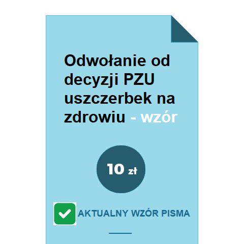 Odwołanie-od-decyzji-PZU-uszczerbek-na-zdrowiu-wzor-pdf-doc
