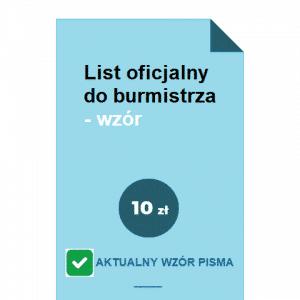 list-oficjalny-do-burmistrza-wzor-pdf-doc