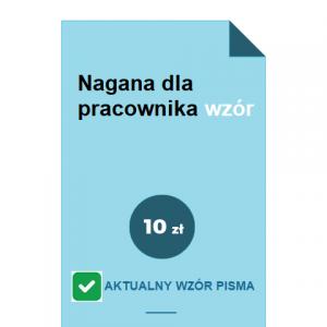 nagana-dla-pracownika-wzor-pdf-doc