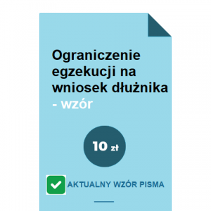ograniczenie-egzekucji-na-wniosek-dluznika-pdf-doc