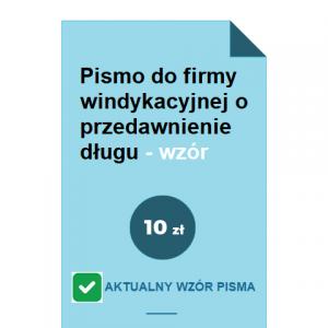 pismo-do-firmy-windykacyjnej-przedawnienie-dlugu-wzor-doc-pdf
