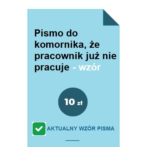 pismo-do-komornika-ze-pracownik-juz-nie-pracuje-wzor-pdf-doc