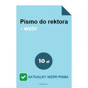 pismo-do-rektora-wzor-pdf-doc