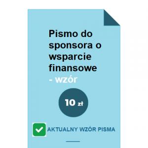 pismo-do-sponsora-o-wsparcie-finansowe-wzor-pdf-doc