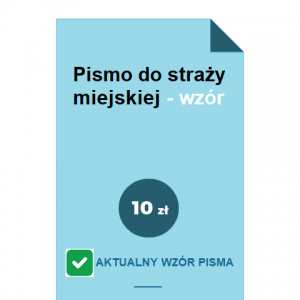 pismo-do-strazy-miejskiej-wzor-pdf-doc
