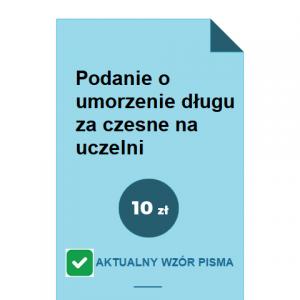 podanie-o-umorzenie-dlugu-za-czesne-na-uczelni-pdf-doc