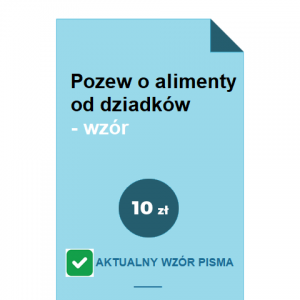 pozew-o-alimenty-od-dziadkow-wzor-pdf-doc
