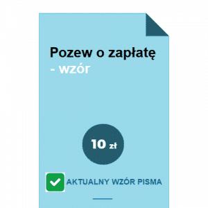 pozew-o-zaplate-wzor-doc-pdf