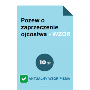 pozew-o-zaprzeczenie-ojcostwa-wzor-pdf-doc