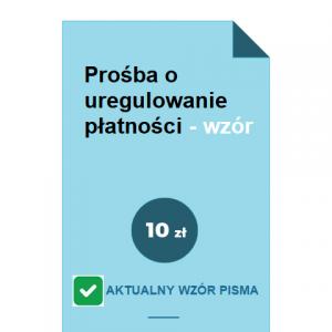 prosba-o-uregulowanie-platnosci-wzor-pdf-doc
