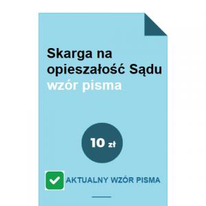skarga-na-opieszalosc-sadu-wzor-pisma-pdf-doc