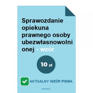 sprawozdanie-opiekuna-prawnego-osoby-ubezwlasnowolnionej-wzor-pdf-doc