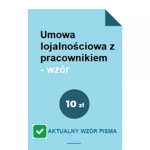 umowa-lojalnosciowa-z-pracownikiem-wzor-pdf-doc