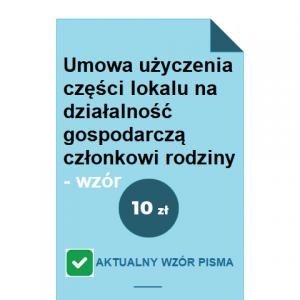umowa-uzyczenia-czesci-lokalu-na-dzialalnosc-gospodarcza-czlonkowi-rodziny-wzor-pdf-doc