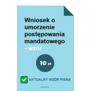 wniosek-o-umorzenie-postepowania-mandatowego-wzor-pdf-doc