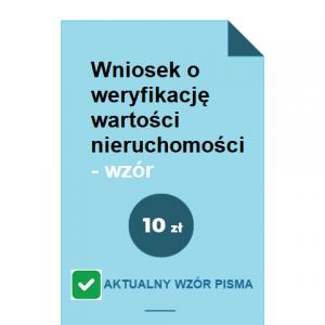 wniosek-o-weryfikacje-wartosci-nieruchomosci-wzor-pdf-doc