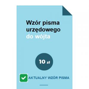 wzor-pisma-urzedowego-do-wojta-pdf-doc