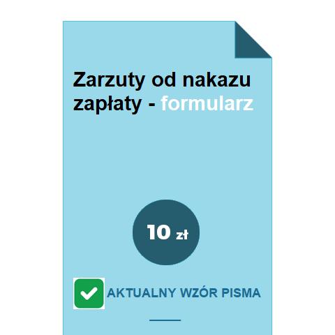zarzuty-od-nakazu-zaplaty-formularz-wzor-pdf-doc