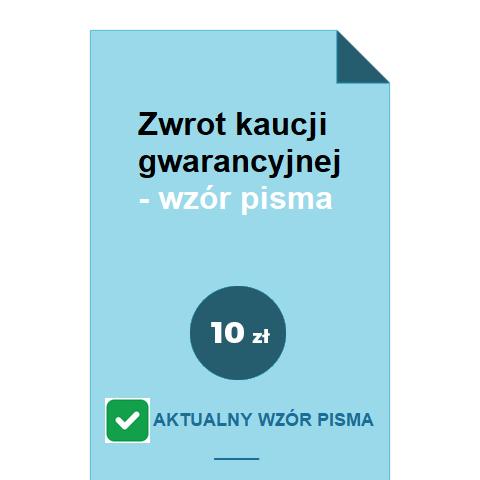 zwrot-kaucji-gwarancyjnej-wzor-pisma-pdf-doc
