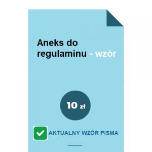 aneks-do-regulaminu-wzor-pdf-doc