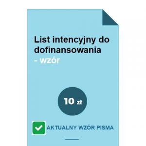 list-intencyjny-do-dofinansowania-wzor-doc-pdf