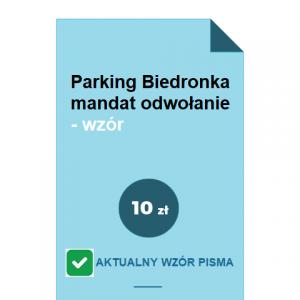 parking-biedronka-mandat-odwolanie-wzor-pdf-doc