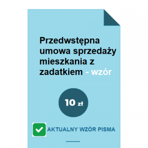 przedwstepna-umowa-sprzedazy-mieszkania-z-zadatkiem-wzor-pdf-doc