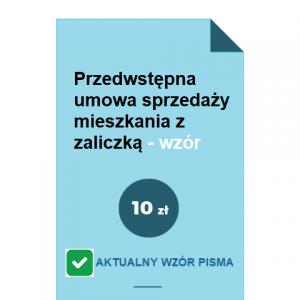 przedwstepna-umowa-sprzedazy-mieszkania-z-zaliczka-wzor-pdf-doc