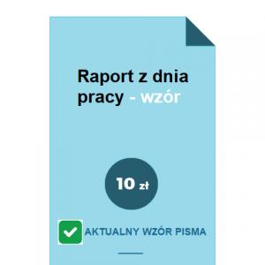 raport-z-dnia-pracy-wzor-pdf-doc