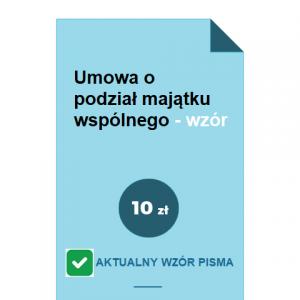 umowa-o-podzial-majatku-wspolnego-wzor-pdf-doc