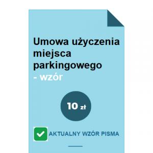 umowa-uzyczenia-miejsca-parkingowego-wzor-pdf-doc