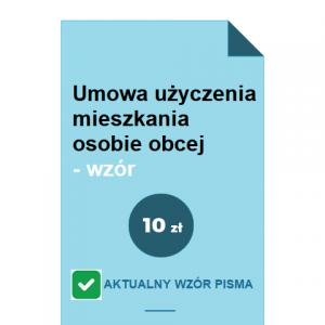 umowa-uzyczenia-mieszkania-osobie-obcej-wzor-pdf-doc