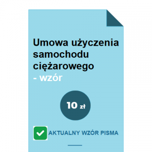 umowa-uzyczenia-samochodu-ciezarowego-wzor-pdf-doc