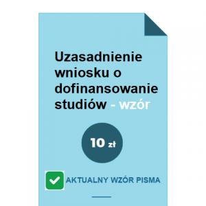 uzasadnienie-wniosku-o-dofinansowanie-studiow-wzor-pdf-doc