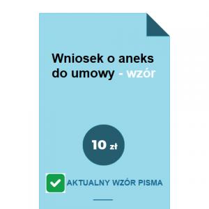 wniosek-o-aneks-do-umowy-wzor-pdf-doc