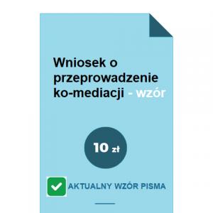 wniosek-o-przeprowadzenie-ko-mediacji-wzor-pdf-doc
