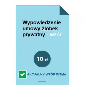 wypowiedzenie-umowy-zlobek-prywatny-wzor-pdf-doc