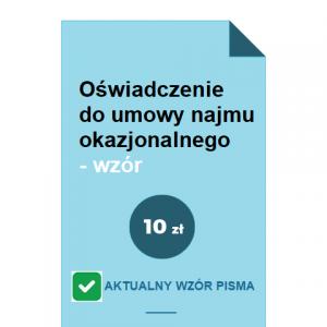 oswiadczenie-do-umowy-najmu-okazjonalnego-wzor-pdf-doc
