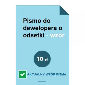 pismo-do-dewelopera-o-odsetki-wzor-pdf-doc