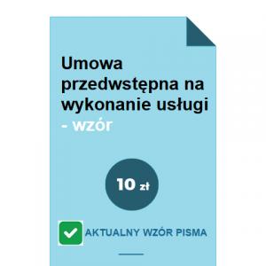 umowa-przedwstepna-na-wykonanie-uslugi-wzor-pdf-doc