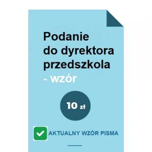 podanie-do-dyrektora-przedszkola-wzor-pdf-doc
