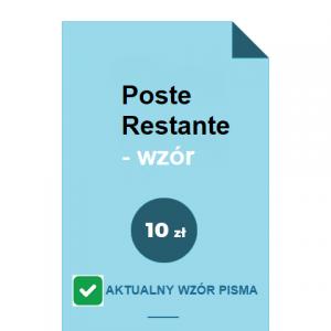 poste-restante-wzor-pdf-doc