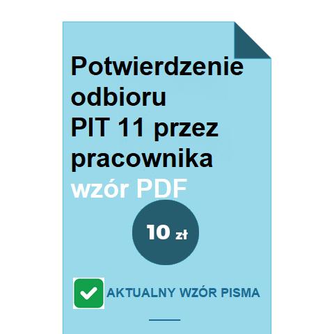 potwierdzenie-odbioru-pit-11-przez-pracownika-wzor-pdf-doc