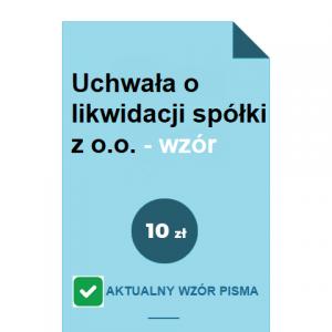 uchwala-o-likwidacji-spolki-z-o-o-wzor-pdf-doc