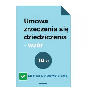 umowa-zrzeczenia-sie-dziedziczenia-wzor-pdf-doc