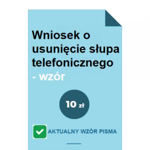 wniosek-o-usuniecie-slupa-telefonicznego-wzor-pdf-doc