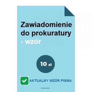 zawiadomienie-do-prokuratury-wzor-pdf-doc
